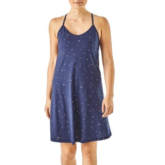 a66bfc2722cb3 Patagonia Dresses | Nwt Edisto Dress | Poshmark